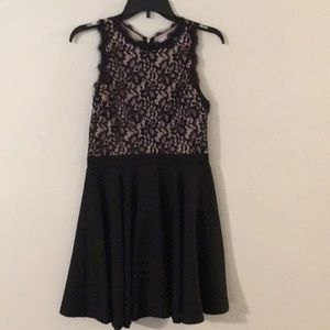 Alya Lace Dress - Size Medium